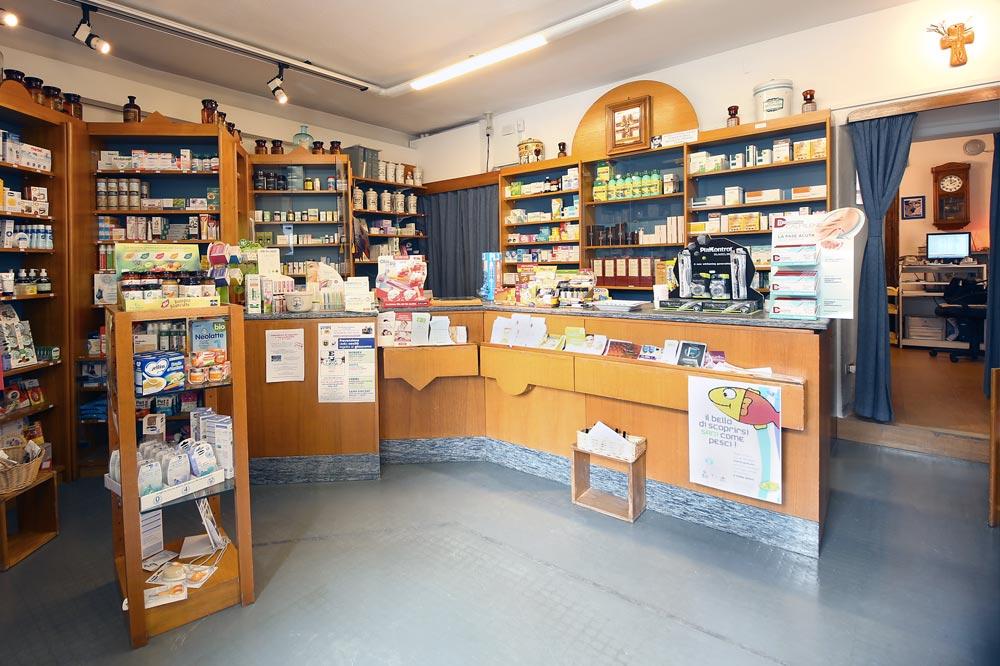 Farmacia Saroglia